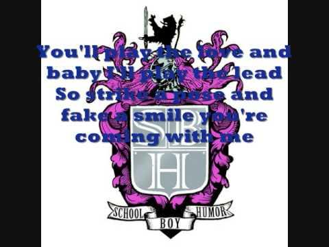 School Boy Humor-Camera Shy - YouTube