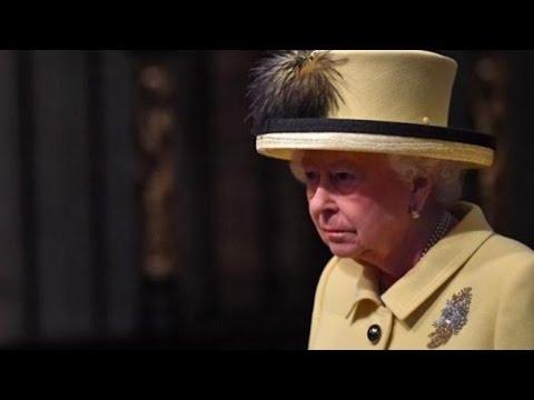 日本や世界や宇宙の動向 : エリザベス女王は今年中に第三次世界大戦を勃発させたいのです。