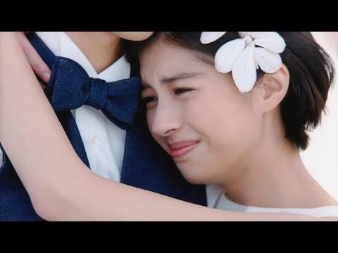 【動画】佐久間由衣、ゼクシィ10代目CMガールに またも朝ドラ女優抜てき - MAiDiGiTV (マイデジTV)