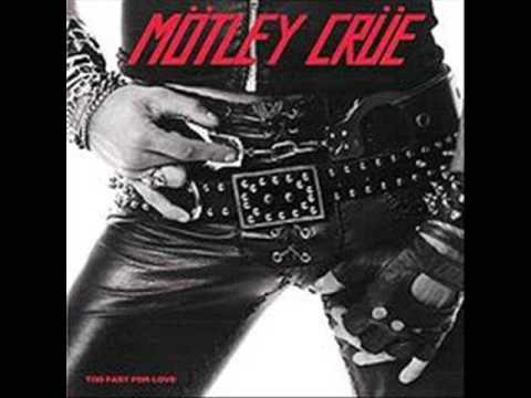 Motley Crue - Live Wire - YouTube