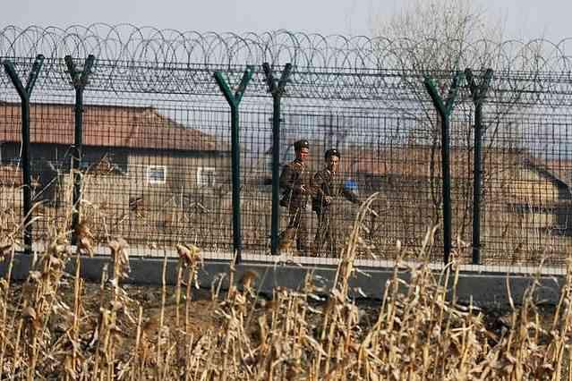 北朝鮮で大規模な脱北事件が発生 国境警備隊員を襲撃して中国に逃走 - ライブドアニュース