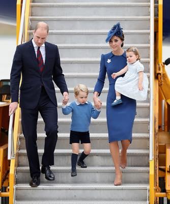 キャサリン妃の苦悩 「育児をするなか、孤独を感じた」