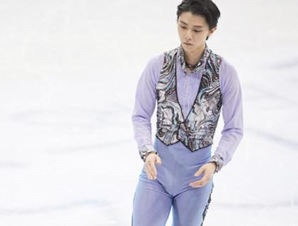 鈴木明子が羽生結弦の来季に求めるもの。「もっとエモーショナルに」|フィギュア|集英社のスポーツ総合雑誌 スポルティーバ 公式サイト web Sportiva