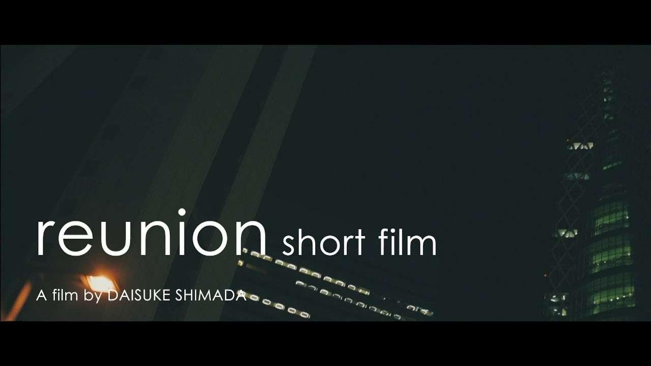 back numberと秦 基博と小林武史 - 「reunion」short film (予告編) - YouTube
