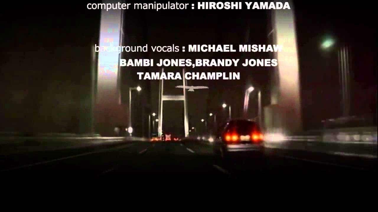 NightBirds remix by Toshiki Kadomatsu - YouTube