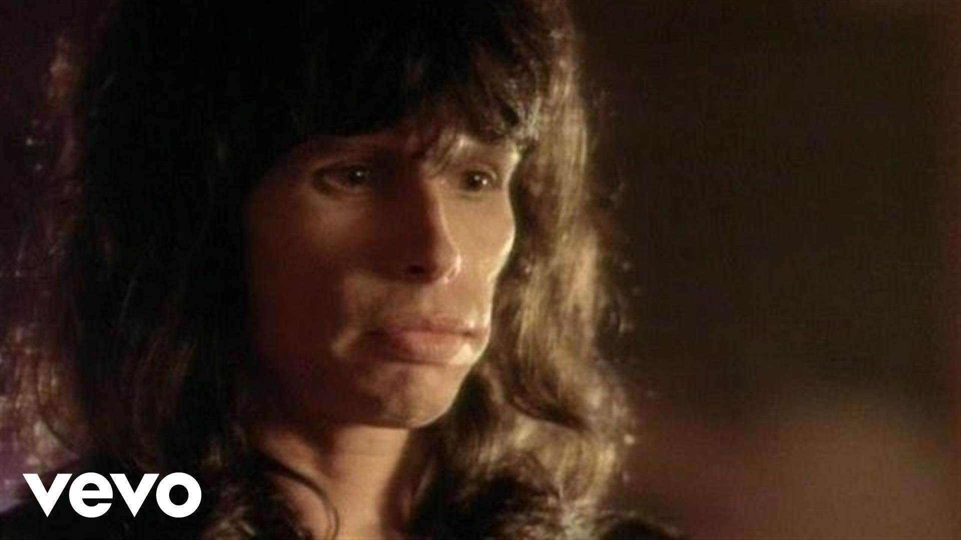 Aerosmith - What It Takes - YouTube