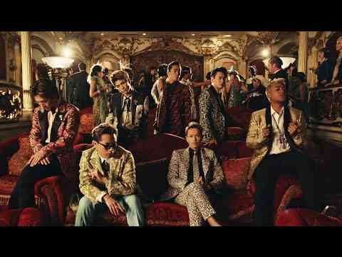 三代目 J Soul Brothers from EXILE TRIBE / HAPPY - YouTube