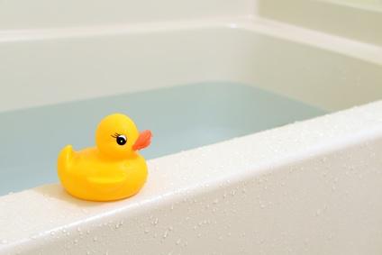 湯船に浸かるのは週2~3回? 意外と知らない「お風呂の入り方」