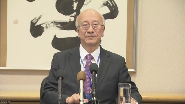 国連安保理 今月28日の閣僚会合で北朝鮮核問題協議へ | NHKニュース