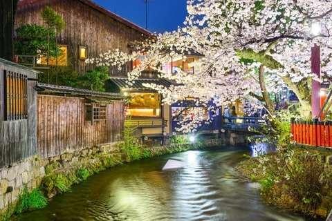 【悲報】京都人、本当に住んでる場所で人の階級を決めていた
