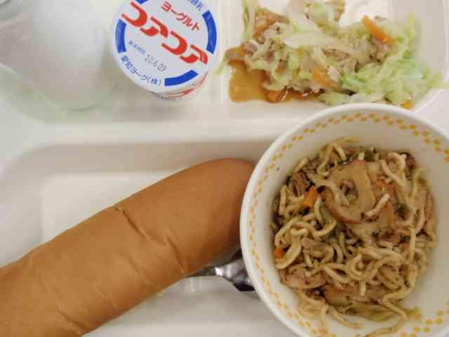 学校給食でまた食べたいなーと思う物