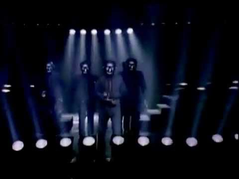 Styx - Mr. Roboto (Music Video) - YouTube