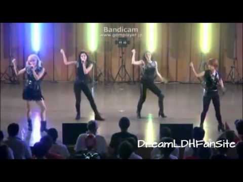 dream-perfect girls - YouTube