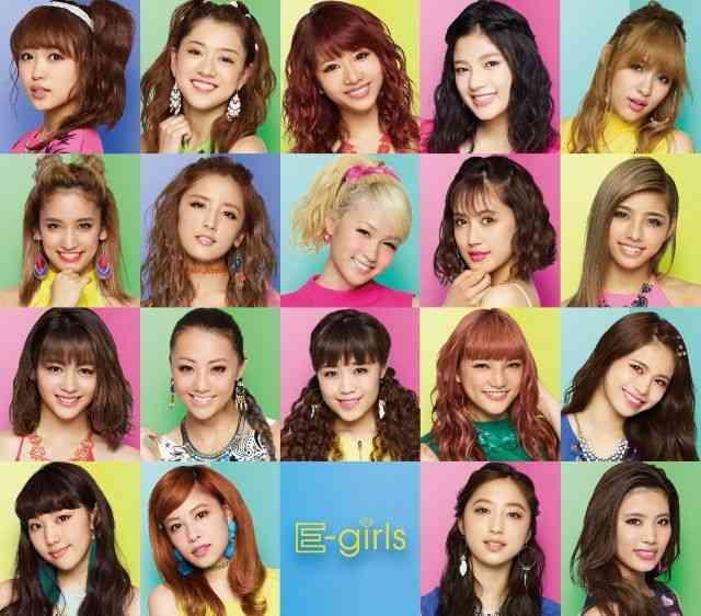 E-girlsが好きな人ー...♪*゚