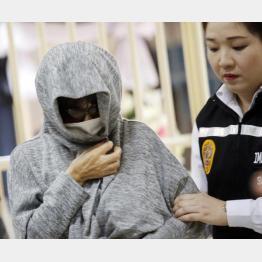 """<出資法違反容疑>タイで逮捕の62歳女 熊本の知人が明かす""""狂った男遍歴"""""""