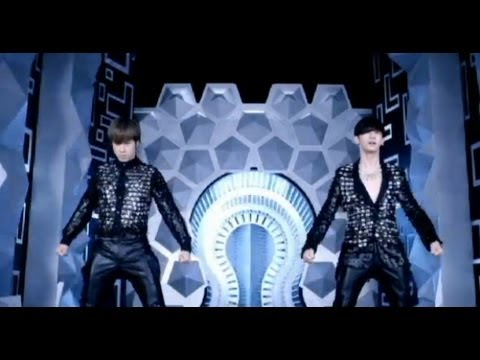 東方神起 / ANDROID(short ver.) - YouTube