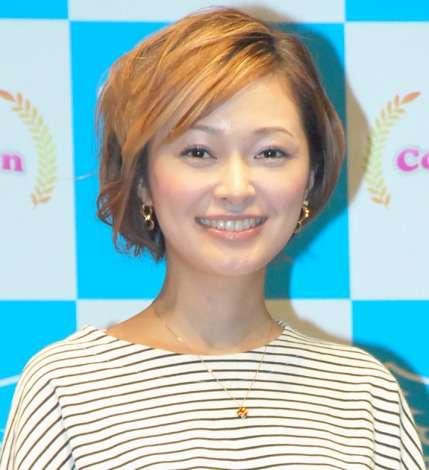 市井紗耶香が第4子女児出産 夫と協力し「1日1日をたいせつに」