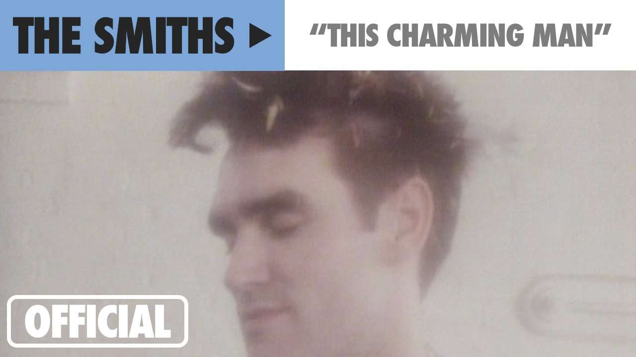 The Smiths - This Charming Man (Official Music Video) - YouTube