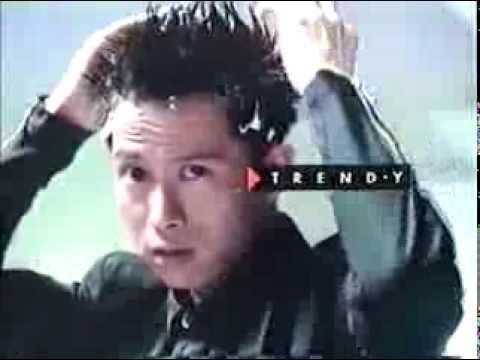 資生堂トレンディーCM バービーボーイズ - YouTube