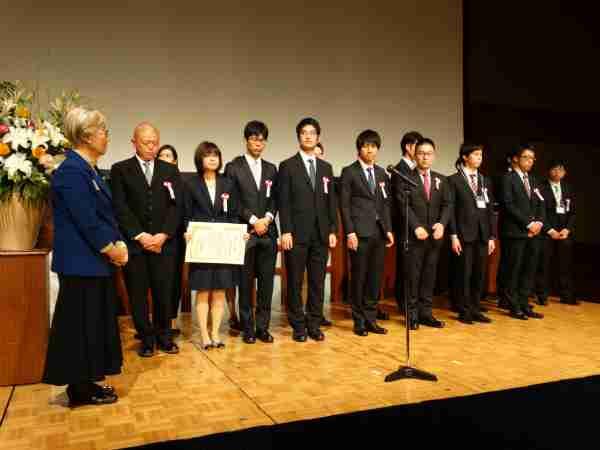 若手研究者約9000人に助成金約53億円-日本財団ブログソーシャルイノベーション探訪