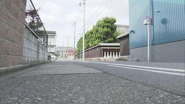 猫2匹踏みつけ死なせた疑い 男を書類送検「競馬で負けて」   NHKニュース