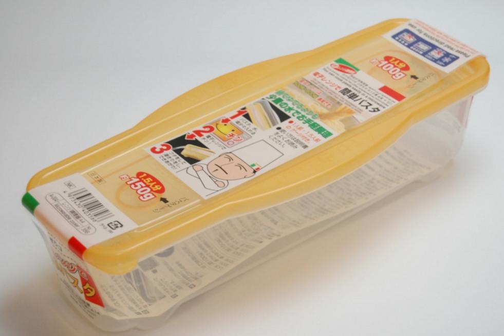 100円ショップの「激安パスタ」はどれが美味しい?