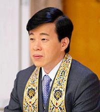 幸福の科学の大川隆法総裁「芸能界をぶっ潰す」