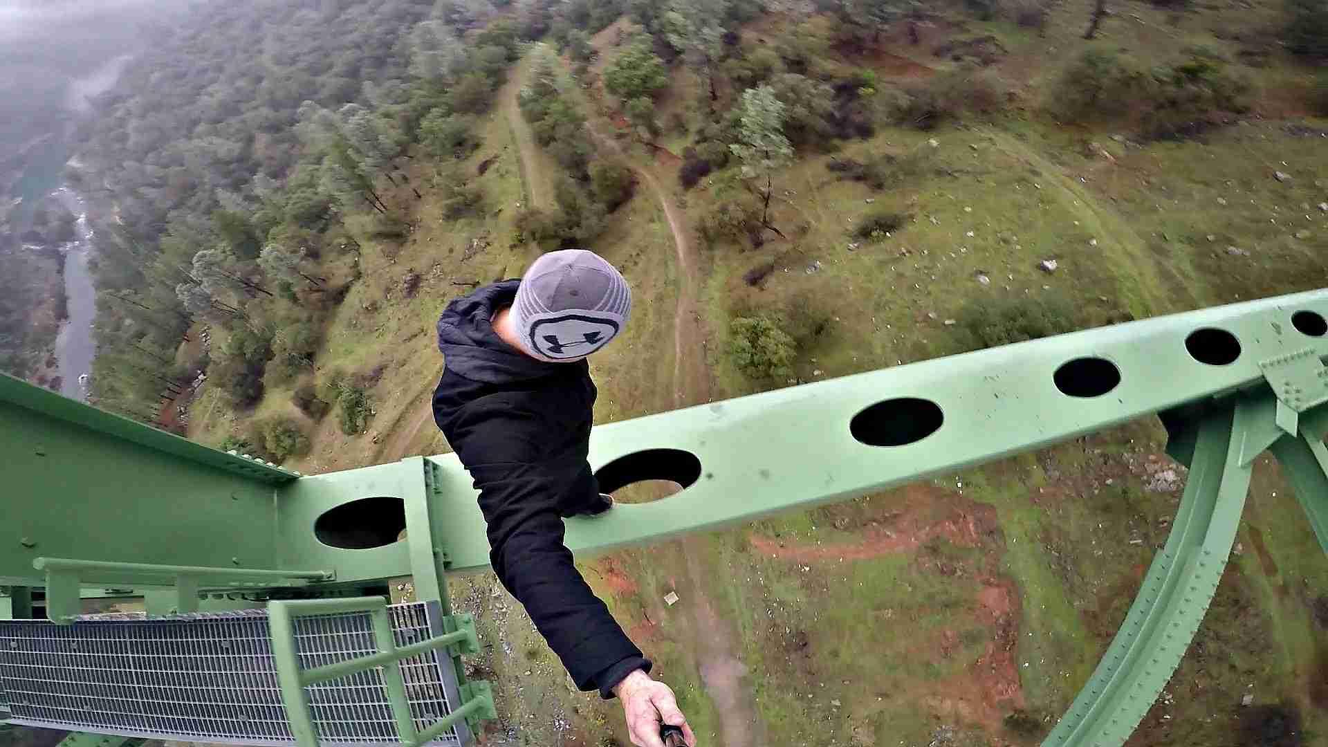 Foresthill Bridge Excursion - YouTube