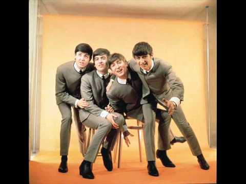 The Beatles - In my Life - YouTube