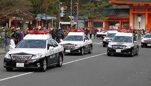【京都】「窃盗目的で来日した」尹大栄(58)と自称大工、金福萬(58)の韓国人2人を窃盗容疑で再逮捕、5都府県で3300万円の被害 | 保守速報