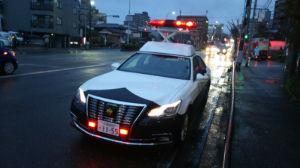 【在日犯罪】京都で700万円相当窃盗、韓国人男2人逮捕 昨年8月以降5回来日し空き巣繰り返す  | 保守速報
