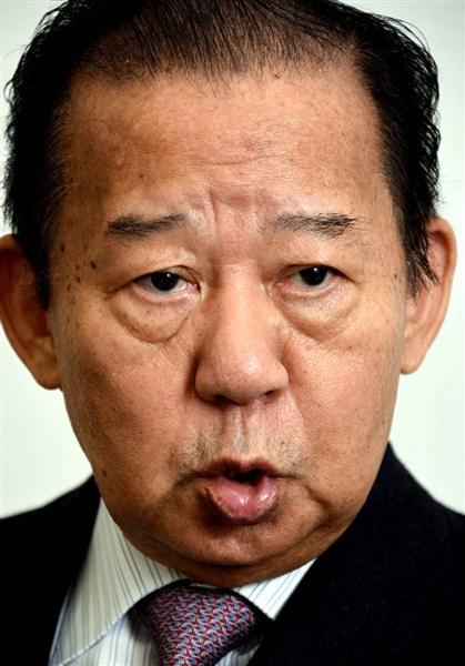 【北朝鮮情勢】自民党、北朝鮮有事に即応確認 二階俊博幹事長「遠くへ出かけないように」と所属議員に伝達 - 産経ニュース