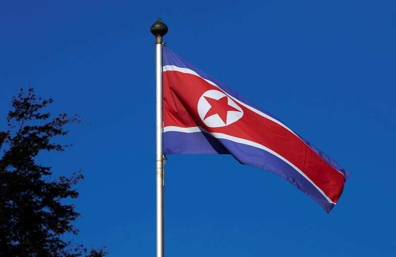 米国に対し「超強力な先制攻撃」、北朝鮮が警告