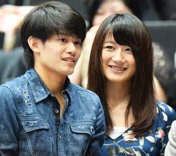 元フィギュア選手・小塚崇彦氏パパに フジ・大島由香里アナが第1子女児を出産