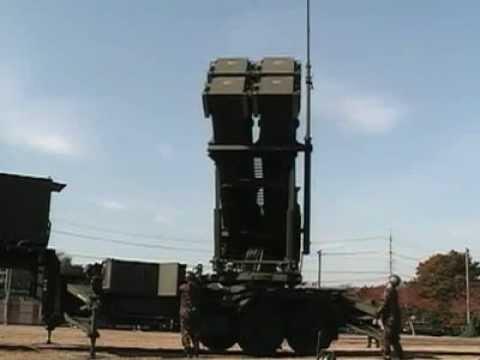 BMD 弾道ミサイル防衛 - YouTube