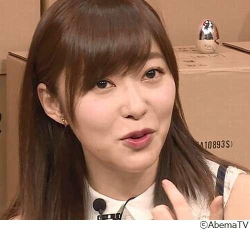 指原莉乃、理想の男は「いつも家にいるヒモ」 | Narinari.com