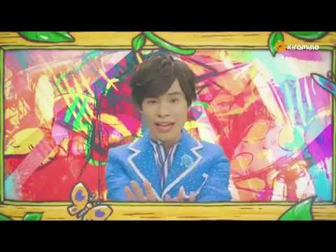 岡本信彦 Happiness CM - YouTube