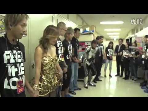 The making ofPremium showcase~Feel the love~幕後花絮 - YouTube