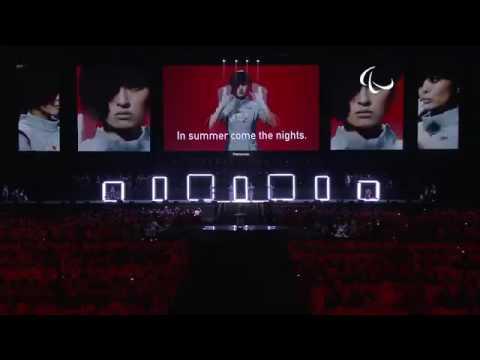 【原曲】東京は夜の七時〜リオは朝の七時〜  映像付き - YouTube
