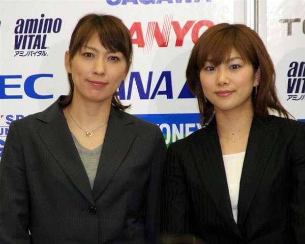 潮田玲子、第2子妊娠 「現在は体調も安定し、夏頃に出産予定」