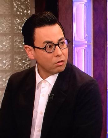 【画像】鈴木浩介、太る。大塚千弘との結婚から1年半で10キロ増量の幸せ太り。天海祐希が指摘し発覚 :にんじ報告