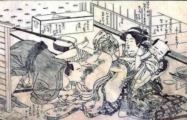 【勉強】歴史上の性行為などについて語ろう【下ネタ】