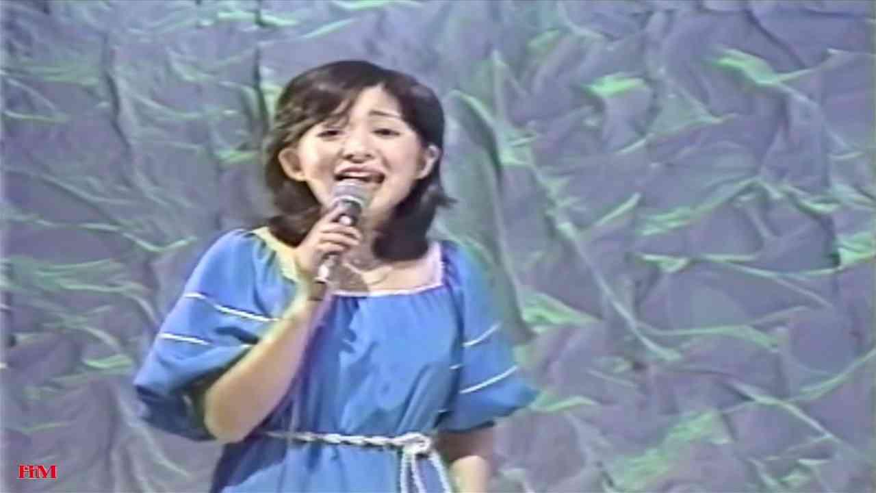 太田裕美 失恋魔術師 ② - YouTube