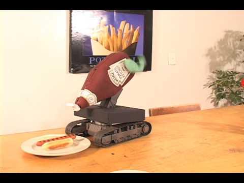 Heinz Automato 2 - YouTube