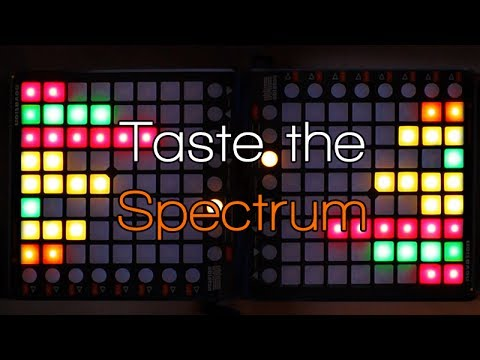 Nev Plays With Himself: Zedd - Spectrum (Ft. KDrew Remix) Launchpad S Cover - YouTube