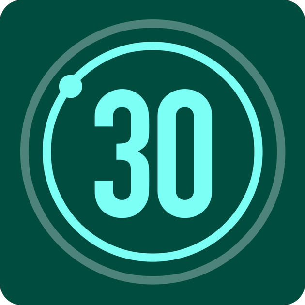 30 Day Fitness Challenges Workout on the App Store