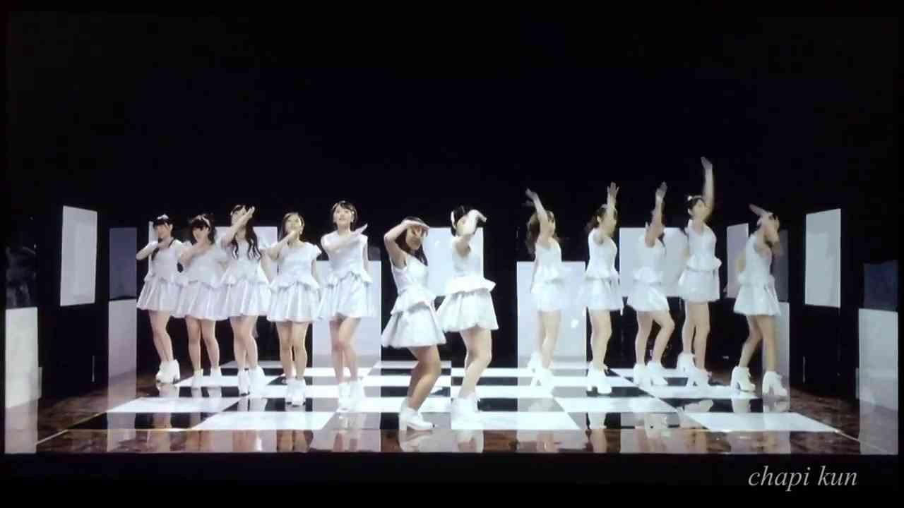 モーニング娘。'17 「ジェラシー ジェラシー」 (Dance Shot Ver.) - YouTube