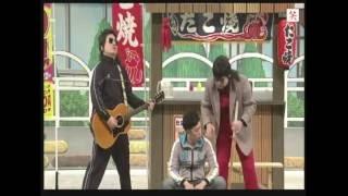 すち子&真也のパンツ見ぃの歌&中川新キャラの「おい!おいおいおい!」 - YouTube