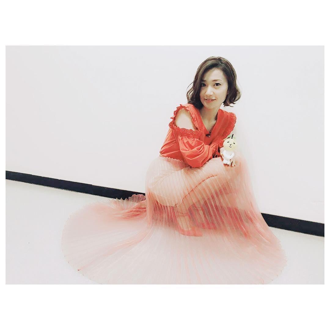 思わず目を疑う!?女優・大島優子が披露したスケスケの春ファッションがセクシーすぎるとファン騒然「透けとる」「めちゃ大人な女性」