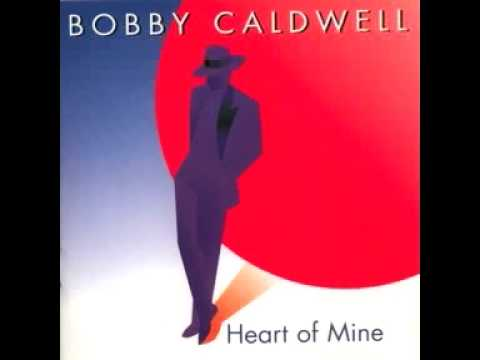 Bobby Caldwell - Stay With Me - YouTube